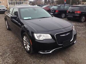 2015 Chrysler 300 Touring Limited AWD  - NO Payments and No Inte London Ontario image 7