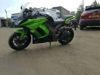 Kawasaki z100sx