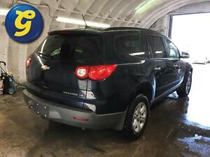 2010 Chevrolet Traverse LS*8 PASSENGER****PAY $88.41 WEEKLY ZERO Kitchener / Waterloo Kitchener Area image 3