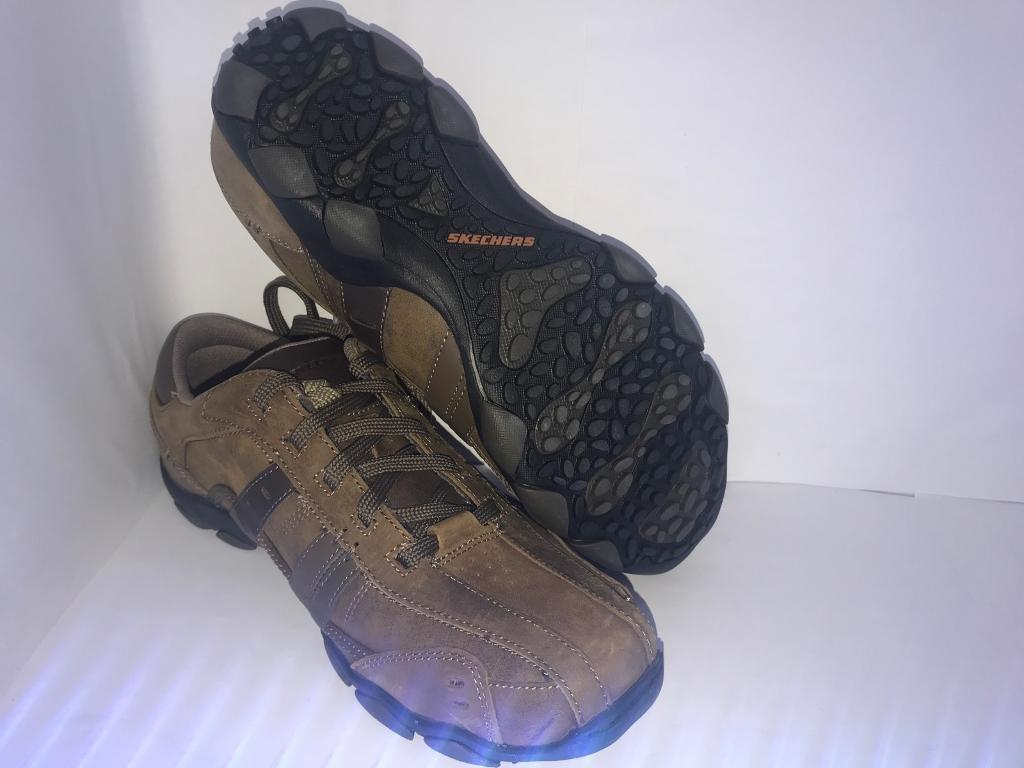 Skechers Diameter-Vassell, Men's Shoes - UK SIZE 9