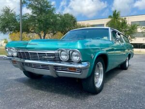 Chevrolet Impala Station Wagon inkl. H as it is! Now in D!