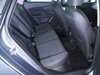 SEAT LEON 1.4 TSI 125 FR BLACK TECHNOLOGY 5DR (grey) 2015