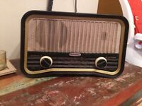 Murphy vintage radio