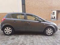 Vauxhall Corsa 1.3 CDTi ecoFLEX 16v Exclusiv 5dr, 1 owner, FSH, Low mileage, MOT 05/17