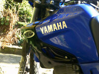 Yamaha XT600 for Sale - Excellent Condition