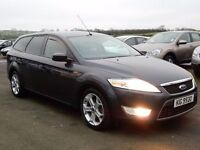 2011 ford mondeo 1.8 tdci mondeo estate motd jan 2018 all cards welcome
