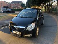 Vauxhall Agila Club 1.2 5 Door, *2009 * 35k Low Mileage* Air Conditioning, 3 Month Warranty