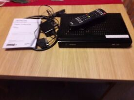 HITACHI TV RECORDER