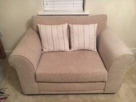 Next Snuggle Seat Sofa