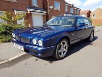 2001 Jaguar XJR (X308) V8 Supercharged 4.0. Good condition - Runs great!