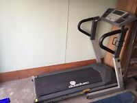 Duratec Treadmill