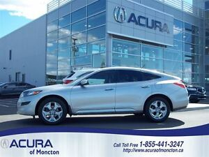 2011 Honda Accord Crosstour EX-L AWD