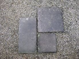 PAVING FLAGS