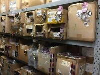 Warehouse Closure -Thousands of Jewellery Pieces and Scarves Wholesale Joblot Car Boot Sale