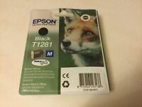Genuine Epson ink cartrides for sale