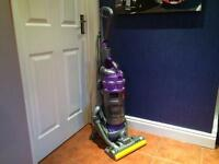 Refurbished DYSON Ball DC15 Animal Vacuum Cleaner- £5 off if you bring in any Hoover
