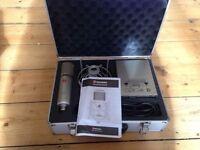 sE2200T condenser microphone (new condition)