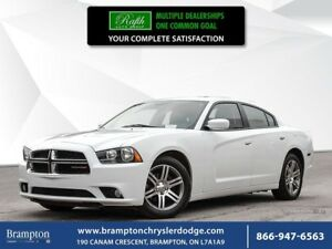 2014 Dodge Charger SXT | RWD | TRADE-IN |