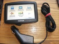 Tomtom One XL In excellent condition