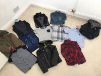 Boys clothes bundle age 3/4 mainly next