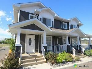 $287,000 - Townhouse for sale in Spruce Grove