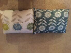 Cushions (next)
