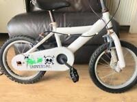 Toddler bike 3-5years old