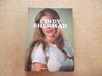 Cindy Sherman. A Retrospective.