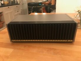 Quad 405 Power amplifier (newly refurbed and upgraded)