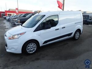 2018 Ford Transit Connect XLT Front Wheel Drive Mini Cargo Van