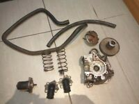 YAMAHA AEROX USED PARTS