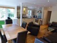Beautiful Two Bedroom luxury flat in Divinity Road Oxford with parking