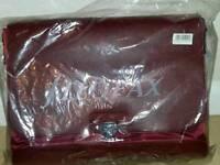 Filofax bag, brand new, still packaged