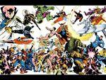 Super Comics Galore