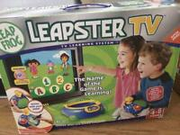 Leapster tv