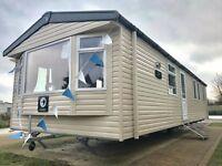 Static caravan on Kiln park Tenby PX your camper , tourer or static !