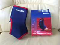 New - Vulkan ankle brace 3004