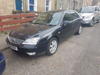 Ford Mondeo LONG MOT