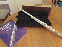 Prelude Conn Selmer Flute