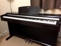 Yamaha Digital Piano, Arius 141, Excellent condition