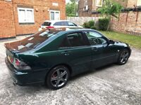 Lexus IS 200 Sport 2002