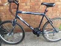 Men's apollo bike fully working
