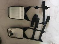 Car/ 4x4 Towing Mirrors