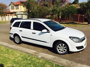 2007 Holden Astra CDX Auto Low Ks Logbooks 4 Cylinder Mags 2 Keys Sutherland Sutherland Area Preview