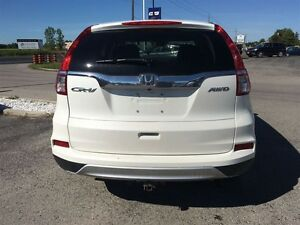 2015 Honda CR-V EX-L Stratford Kitchener Area image 5