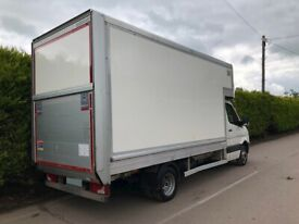 House Move/Removals, Man and Van Hire, Storage, House Clearance, Office Move, Clearance, Delivery
