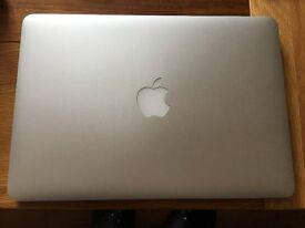 """MacBook Pro, 13"""" Retina Display, Intel Core i5 Processor, 256GB SSD, 8GB RAM"""