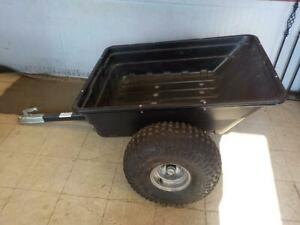 Atv Tub Trailer | Kijiji - Buy, Sell & Save with Canada's #1 Local
