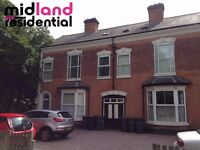 ONE BEDROOM SECOND FLOOR FLAT LOCATED IN ERDINGTON WITH PARKING PRICED AT £450PCM