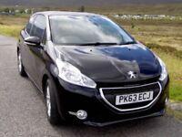 Peugeot 208, 63, 1.2 PureTech VTi Active 3 door £4950 EXCELLENT CONDITION